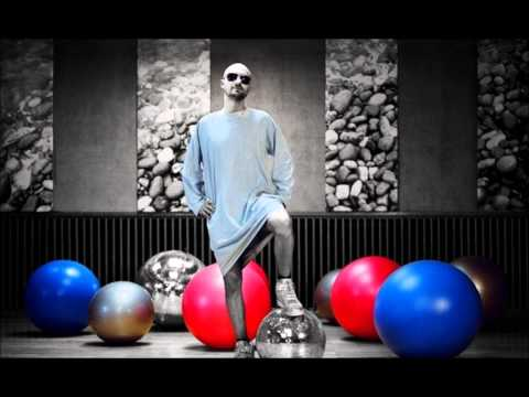 Paul Kalkbrenner - Lovemachine