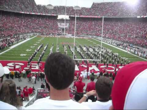 Adventures at Ohio State - Part 1: Welcome Week