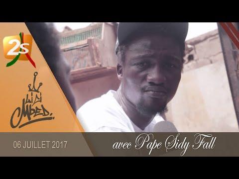 ARRU MBED DU 06 JUILLET 2017 AVEC DOF NDAYE & PAPE SIDY FALL