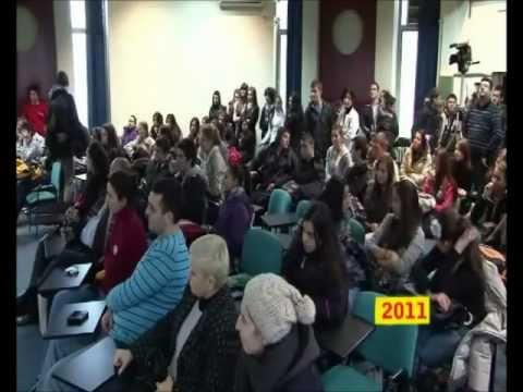 20 years FIRST CHILDRENS EMBASSY IN THE WORLD MEGJASHI REPUBLIC OF MACEDONIA 1992-2012