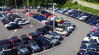 Piedmont Chrysler 30 sec spot no audio
