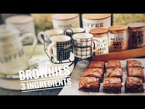 brownies-moelleux-au-chocolat-facile-avec-seulement-3-ingrédients