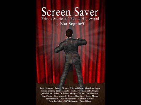 """Screen Saver"" preview"