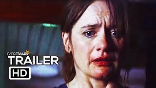 MARY Official Trailer (2019) Horror Movie HD