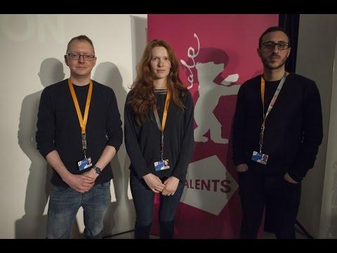 "BT 2017   ""Local Heroes: Community Cinema Reloaded"""