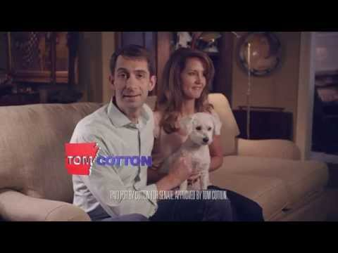 "Cotton Releases New Ad: ""Cowboy"""