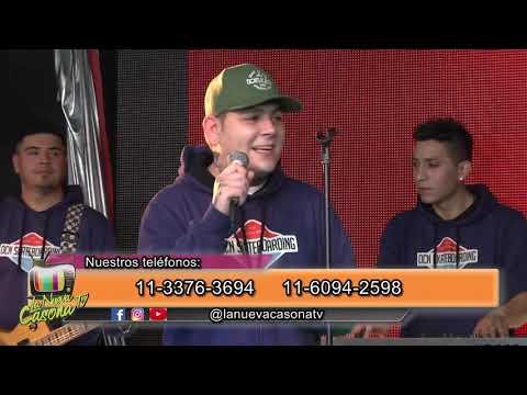 Maxi Tolosa - Show En Vivo - La Nueva Casona TV 2019