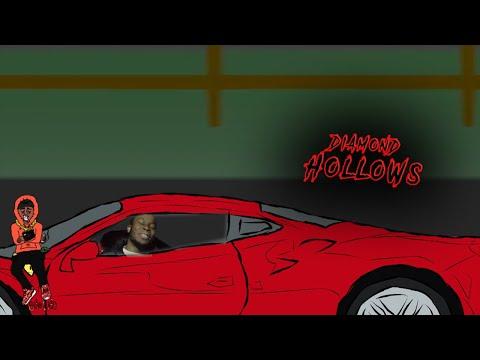 Grimey Bishop Shine x Jah Buckss - Diamond Hollows ( Dir. @_Jsitez_ )