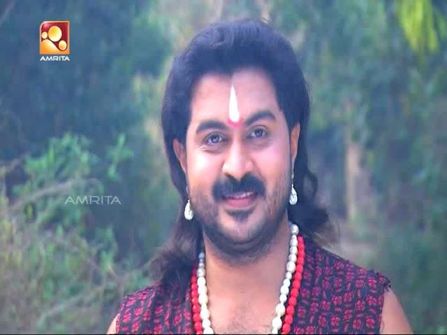 Satyam Shivam Sundaram   Episode #516   Mythological Serial by Amrita TV