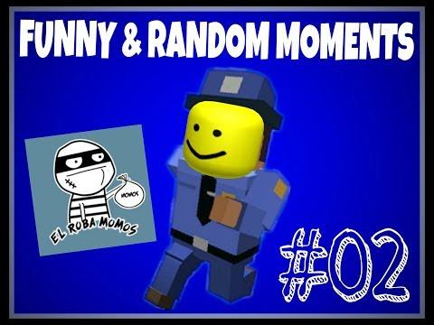 Hide.io || FUNNY & RANDOM MOMENTS || #02