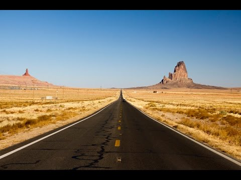 Travelling All 50 States of America in 6 Months – The Ultimate Roadtrip