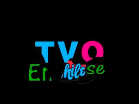 Enchilese Canal TVO Canal 8 Los Chies