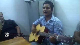 Repeat youtube video Bindu ami tumi amay ghire