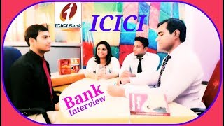 ICICI #Bank #Probationary Officer #Interview Questions | GD #PI in #ICICI