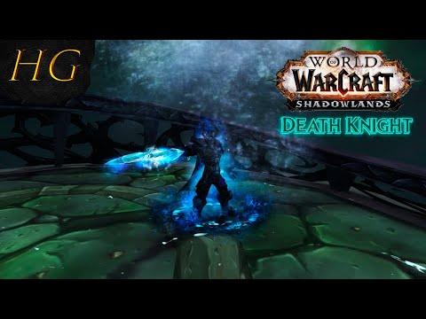 World of Warcraft Shadowlands - РЫЦАРЬ СМЕРТИ \ PVP \ FROST DK ARENA 2x2
