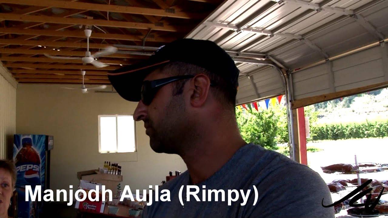 Aujla Farm Market Oliver Bc Youtube Youtube