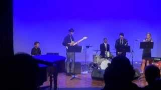 Birkenhead College Senior Jazz Combo 2015 - Loran