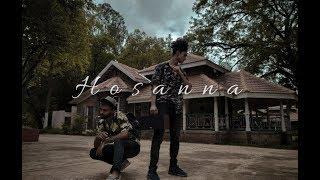 A. R. Rahman - Hosanna | Dance choreography | choreographed by | killachop |