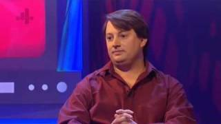 TV Heaven, Telly Hell - David Mitchell part 1
