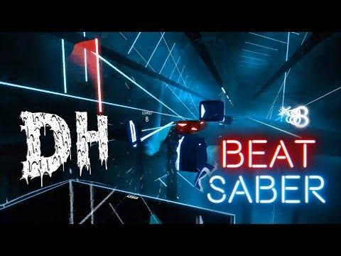 Beat Saber: Jaroslav Beck - Balearic Pumping