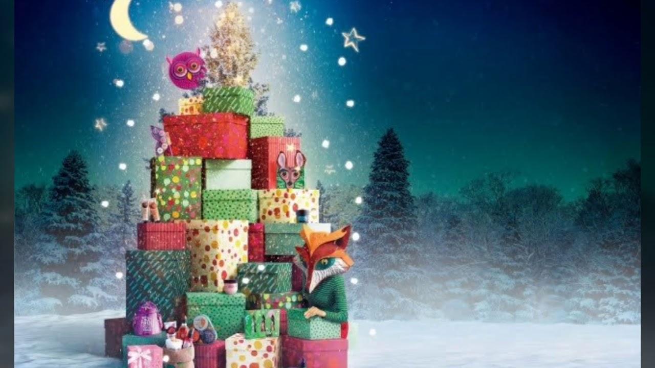 クリスマス イブ」BENI - YouTube