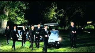 El caso Farewell - Trailer en español