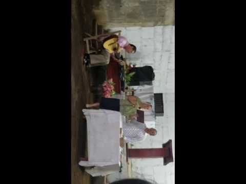 Iglesia Apostólica Diríamba Nicaragua