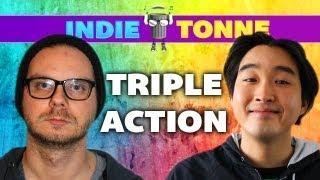 Indie Tonne #4: Triple Action