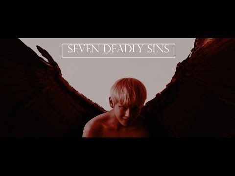 BTS seven deadly sins // Final Chapter; Death is Coming // Mp3