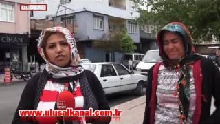 Vatan Partisi, AKP'nin yoğun olduğu köylerde çalışma yürüttü