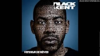 "BLACK KENT ""Fin de serie"" ESPERANCE DE VIE freestyle (AUDIO)"
