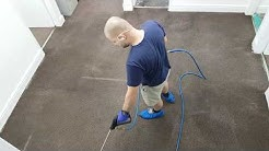 Carpet Cleaning - Step By Step @ www.carpetcleaningplus.co.uk