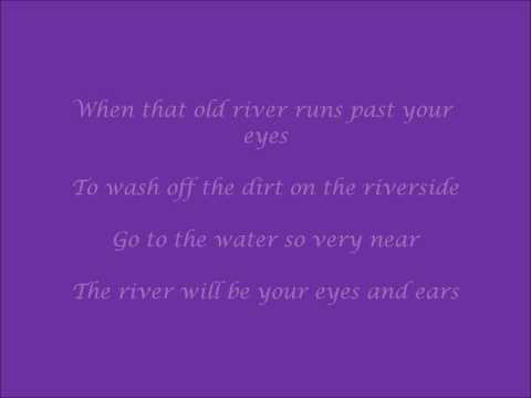 Agnes Obel- Riverside lyrics