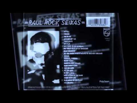 RAUL ROCK SEIXAS (completo) 1977