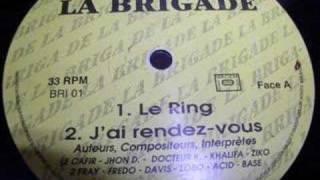 Oldschool H -La Brigade - J