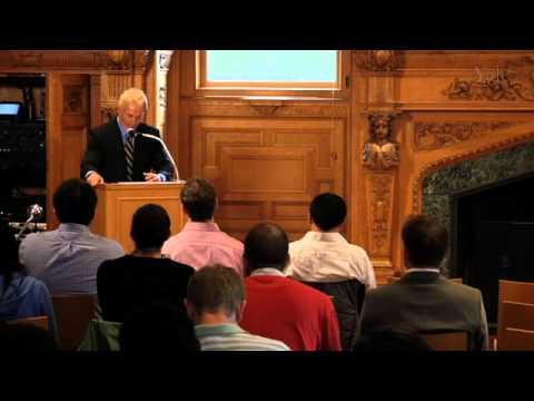Opening Solyndra's Box: Entrepreneurship, and Energy