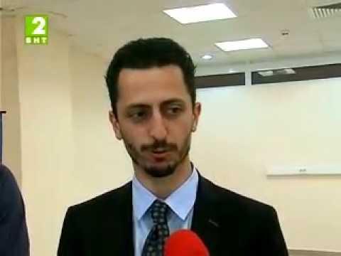 Drupal Bulgaria Report - Bulgarian National Television