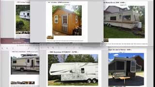 Бездомный в США ? Как купить домик