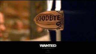 wanted soundtrack