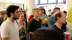 41. UniVideoMagazin der Universität Bielefeld im CinemaxX Bielefeld