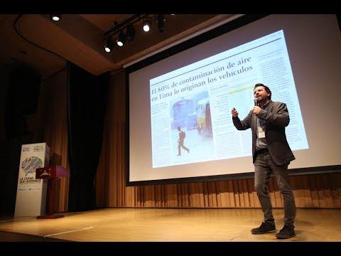 """<h3 class=""""list-group-item-title"""">Congreso Internacional de Urbanismo y Movilidad: Lima, una ciudad joven de rápida expansión</h3>"""
