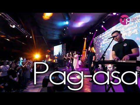 """""""PAG-ASA"""" By MP Music"""