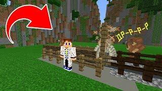 КАК СДЕЛАТЬ РАБОЧУЮ ПИЛУ в Minecraft 1.2.3.3