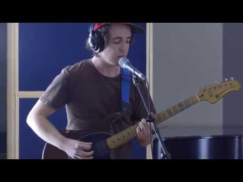 "OpenAir Studio Session: Twerps, ""I Don't Mind"""