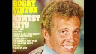 Bobby Vinton For He