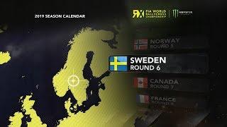 RX 2019 06-SWEDEN VIDEOSPORT