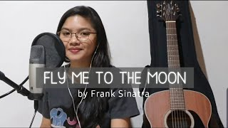 Download lagu Fly Me To The Moon by Frank Sinatra (Cover)