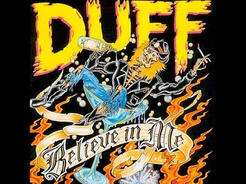'10 Years' Duff Mckagan