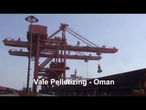 Nemag Scissorsgrab - ZPMC unloader - Vale Oman