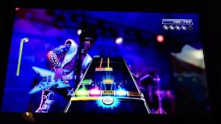 Rock Band 3-Antisocial-Expert Guitar FC